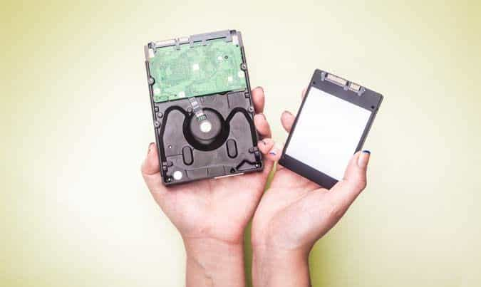 What Size Hard Drive I need for my Laptop