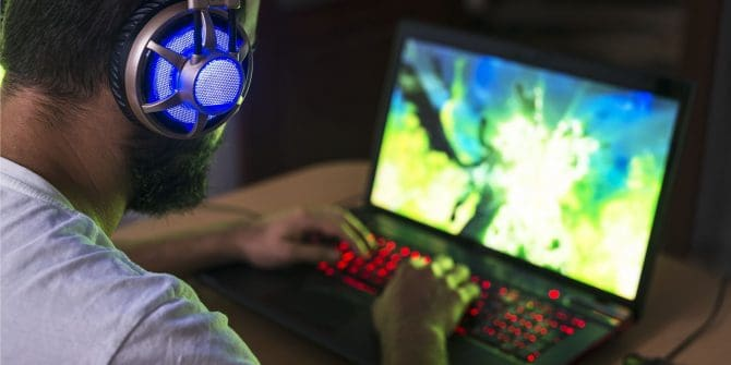 10 Ways to Improve Gaming Laptops Performance Issues.
