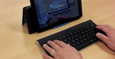 How To Connect Logitech Bluetooth Keyboard To Samsung Tablet
