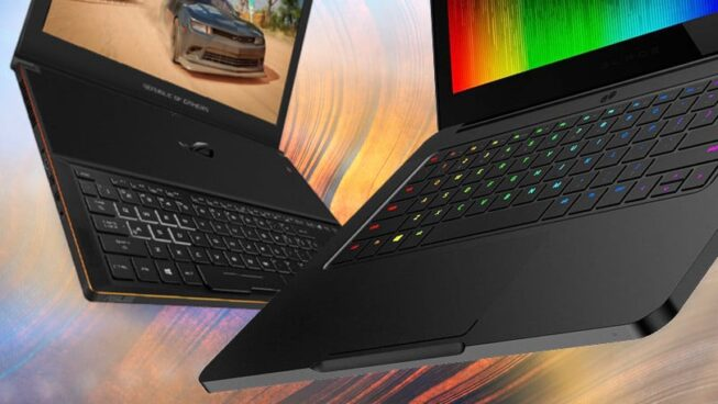 How To Pick the Best Gaming Laptop GPU For 1080p Gaming?