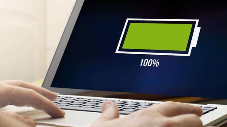 What Are The Issues In Charging Laptop – Battery