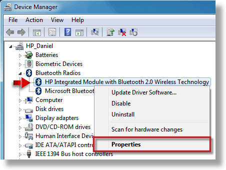 Download and Update HP Bluetooth Drivers Automatically