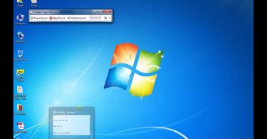 How To Record Video On Laptop Windows 7