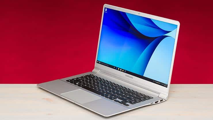 How to Factory Reset Samsung Laptop
