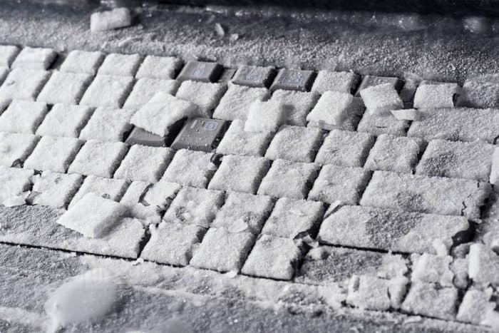 What to Do When Your Laptop Freezes