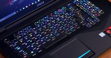 Best Laptops with full size keyboard