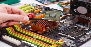 How to know if the motherboard is not working and how to fix it
