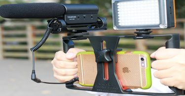 Best Microphones for Smartphone Filmmaking