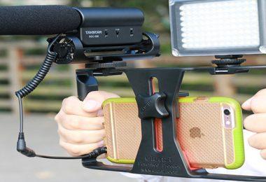Best Microphones for Smartphone Filmmaking