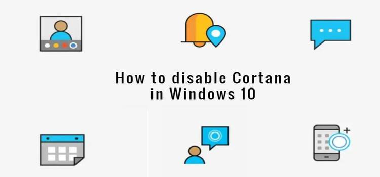 How to Completely remove Cortana in Windows 10