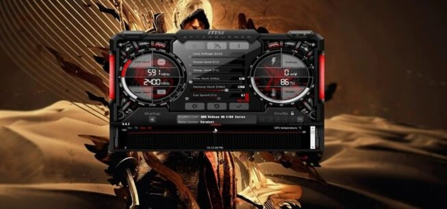 Underclocking And Undervolting Your GPU