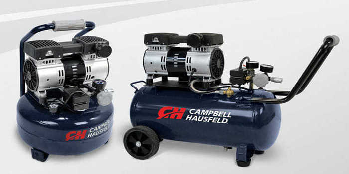 Best Air Compressor for Home Shop