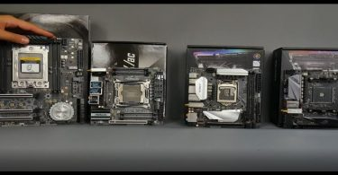 Best Mini ITX Motherboard For Gaming