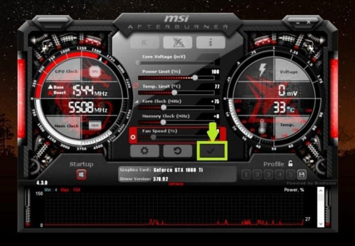 How to Underclock GPU AMD 4
